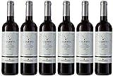 Pago del Cielo Celeste Roble, Vino Tinto - 6 botellas de 750 ml, Total: 4500 ml
