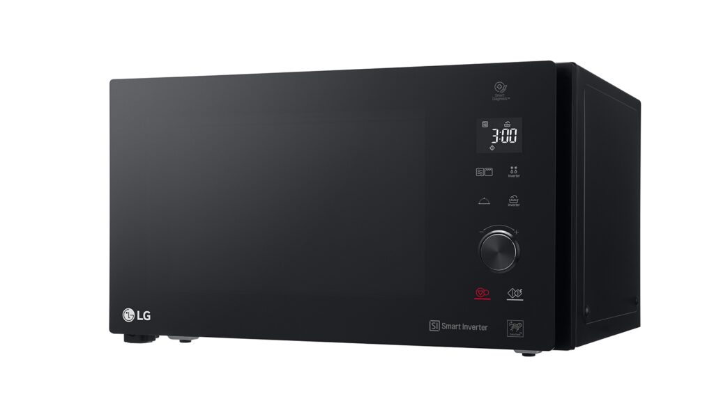 Opiniones_Microondas_grill_lg_MH7265DPS_Smart_Inverter